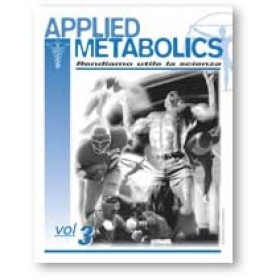 APPLIED METABOLICS VOL. 3