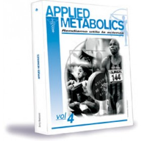 APPLIED METABOLICS VOL. 4