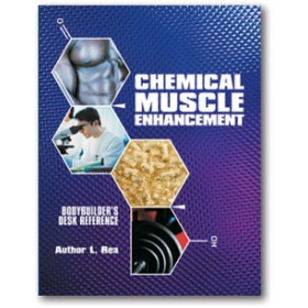 CHEMICAL MUSCLE ENHACEMENT