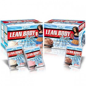 LEAN BODY FOR HER 20X49g
