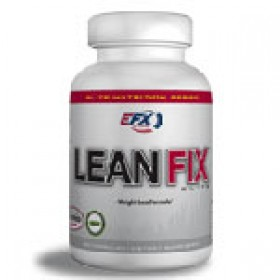 LEAN FIX WEIGHT 120 caps