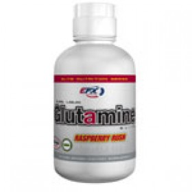 LIQUID GLUTAMINE ELITE