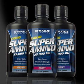 SUPER AMINO LIQUID 946ml