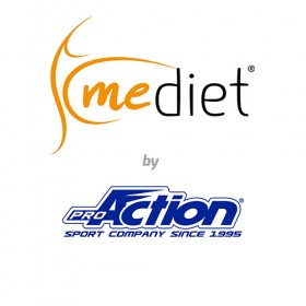 ME DIET BY PROACTION PASTA AL RAGU' 4X60G