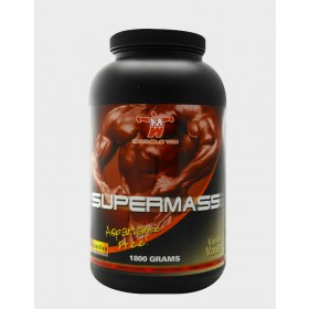 M DOUBLE YOU SUPER MASS 1800g