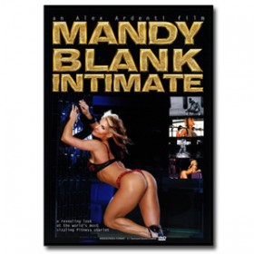 MANDY BLANK: INTIMATE