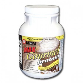 MAX GOURMET PROTEIN 1362g