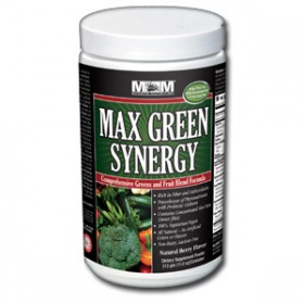 MAX GREEN SYNERGY 318g