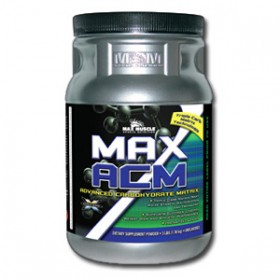 MAX ACM ADVANCED CARBOHYDRATE 1360g