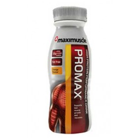 PROMAX Ready to drink 23g Protein - 6x330ml