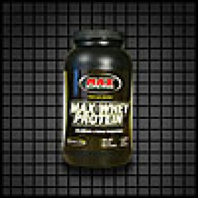 Max Whey Protein 1000g