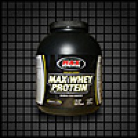Max Whey Protein 2300g