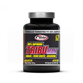 PRONUTRITION TRIBUMAX 90 CAPSULE