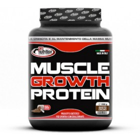 Muscle Growth Protein 1500g
