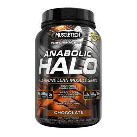 HALO PERFORMANCE 1100g Post Workout