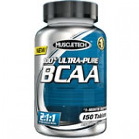 100% ULTRA-PURE BCAA 150cpr