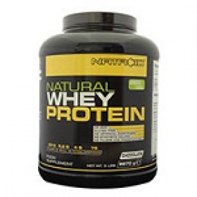 NATURAL WHEY PROTEIN 2270g