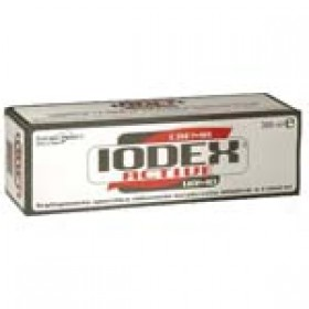 Iodex Active crema uomo 200ml