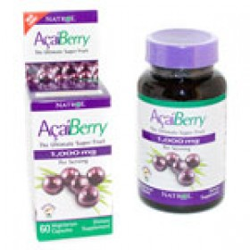 ACAI BERRY 1000mg 60cps