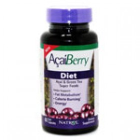ACAI BERRY DIET 60cps