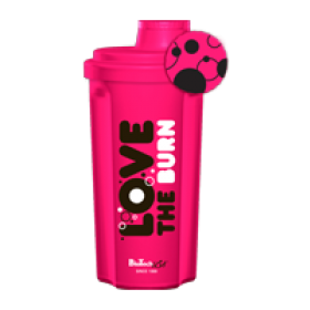 Neon Shaker - Love the burn 700 ml