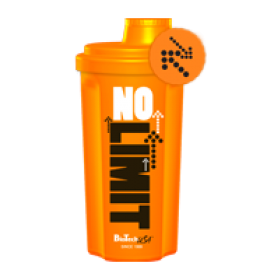 Neon Shaker - No limit 700 ml