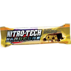 NITRO-TECH HARDCORE BAR
