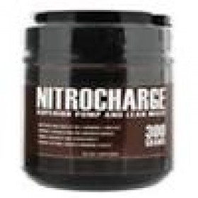 NITROCHARGE NITRIC OXIDE CHARGER - 300g