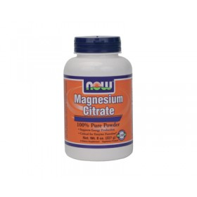 MAGNESIUM CITRATE POWDER - 227g