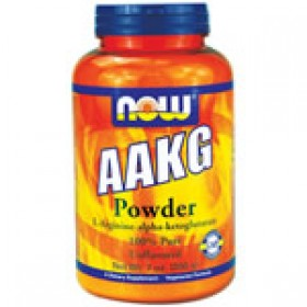 AAKG PURE POWDER 200g