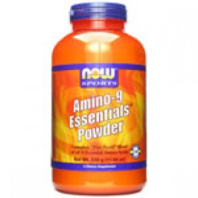 AMINO-9 ESSENTIALS - 330g