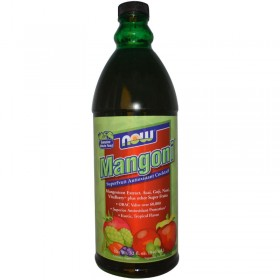 NOW MANGONI SUCCO CONCENTRATO 946ml