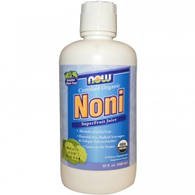 NOW NONI JUICE 946ml