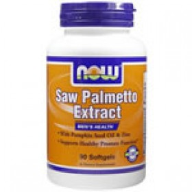 SAW PALMETTO 160mg - 60softgel
