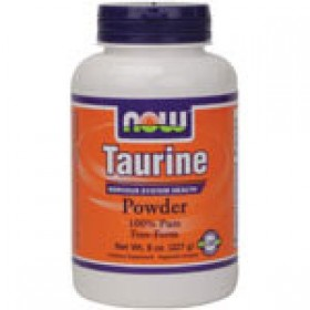 TAURINE POWDER 227g