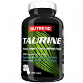 TAURINE - 120cps