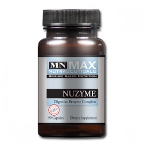 MN NUZYME 90cps