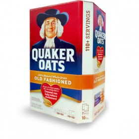 QUAKERS OATS 4530g