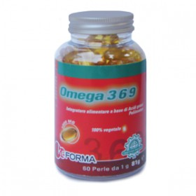 Ke OMEGA 3-6-9 60softgel