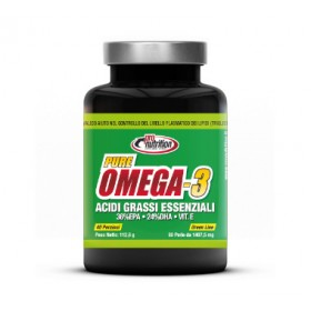 PRONUTRITION PURE OMEGA 80 SOFTGEL