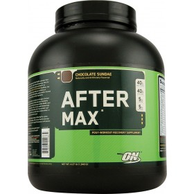 OPTIMUM NUTRITION AFTER MAX 1937g