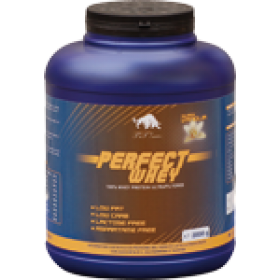 PERFECT WHEY 900g T'ST NUTRITION