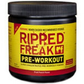 RIPPED FREAK 200g