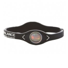 POWER BALANCE - BRACCIALE IN SILICONE