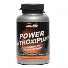 POWER NITROXIPUMP 120cpr