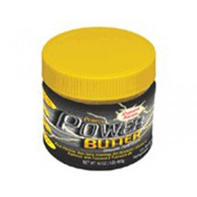 POWER BUTTER POWER BUTTER