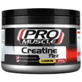 PROACTION CREATINE FIZZ 250G