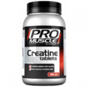 PROACTION CREATINE 100 COMPRESSE