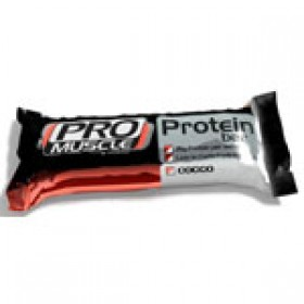 PROACTION PROTEIN BAR 20X80G