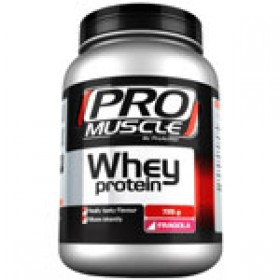 PROACTION WHEY PROTEIN 725G